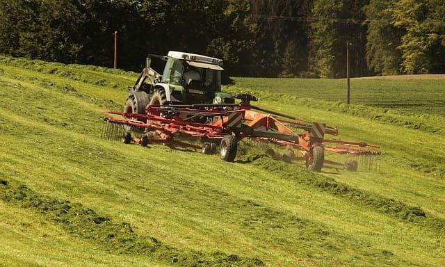 Тракторист Аграрний сектор