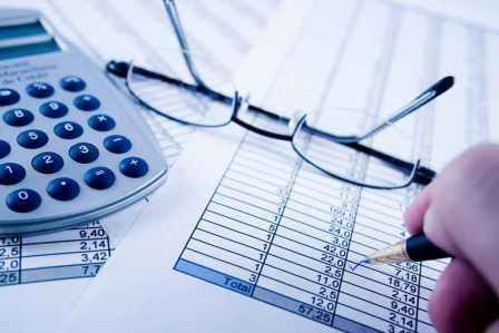Обліковець з реєстрації бухгалтерських даних