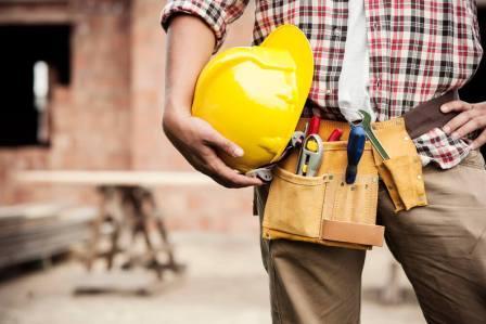 Робітник з комплексного обслуговування й ремонту будівель
