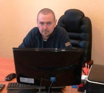 Денис Байдалов