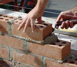 Муляр Будівництво