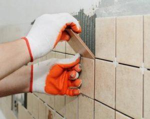 Лицювальник-плиточник Будівництво