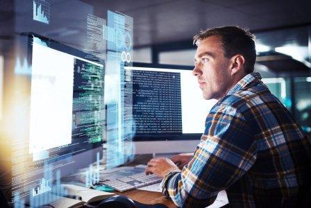 Оператор з обробки інформації та програмного забезпечення