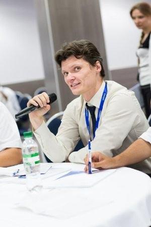 Геннадій Кожушок
