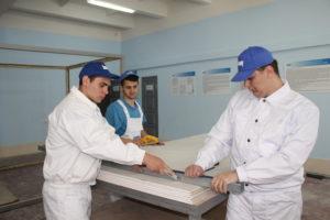 НПЦ будівельного профілю Навчально-практичні центри