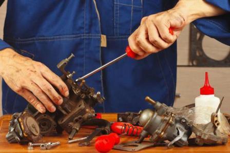 Слюсар-ремонтник