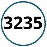 3235 Перепідготовка незайнятого населення