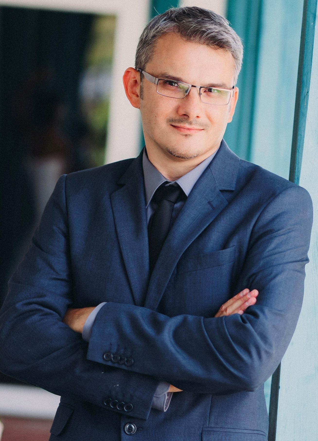 Андрій Калінов